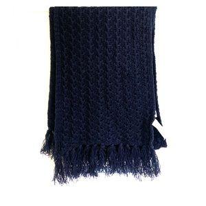 Ann Taylor LOFT Knit Scarf
